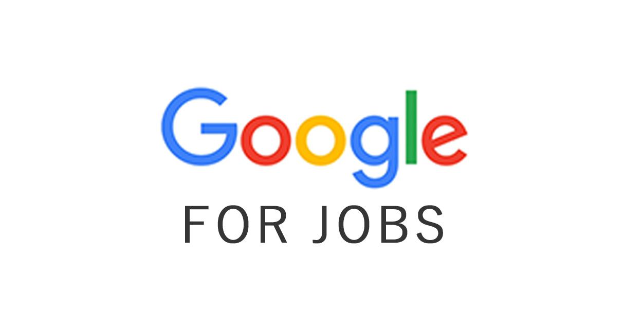 採用サイトへの実装必須?Googleしごと検索(Google for jobs)が日本で正式に公開!
